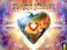 Sevgiyi Hisset !